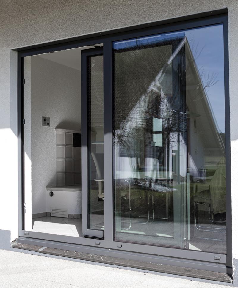 aluminium fenster mg 5657 - Aluminiumfenster