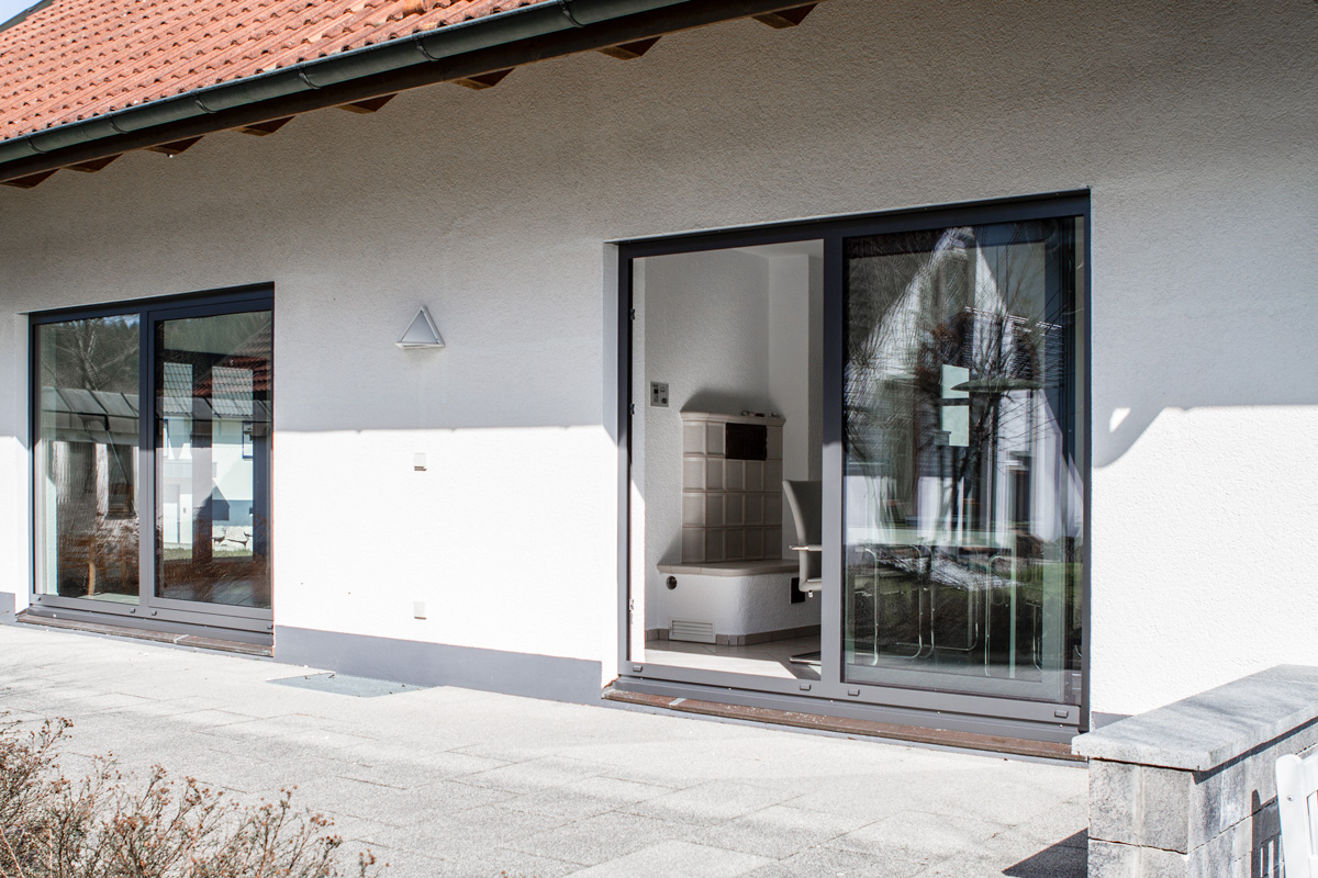 aluminium fenster mg 5660 - Aluminiumfenster