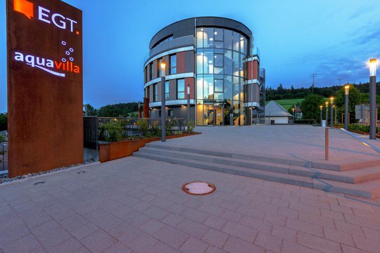 muench mb glasfassade alufenster egt2020 38801 768x512 - EGT Bürogebäude St. Georgen